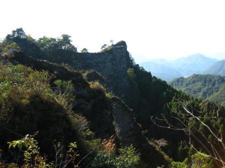 鹿嵐山 288