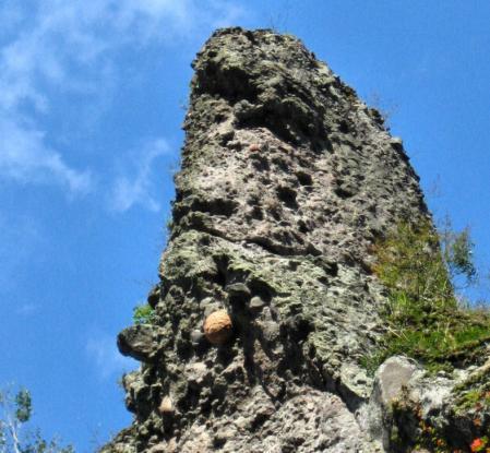 鹿嵐山 324