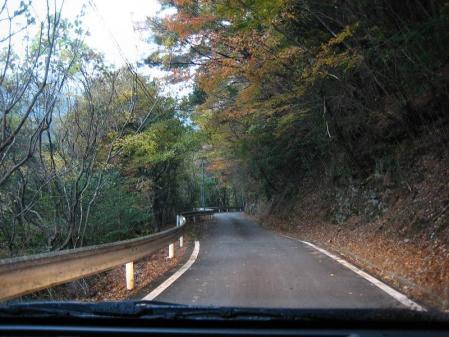 栂尾神楽 三方山 394