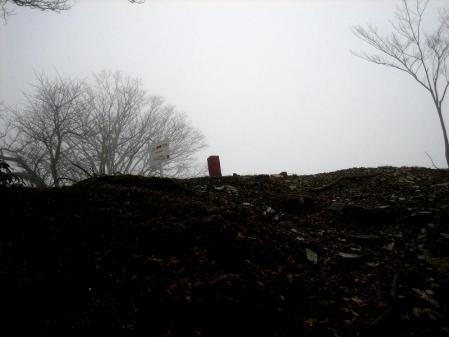 栂尾神楽 三方山 455