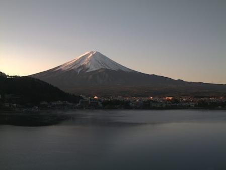 河口湖の富士07fuji