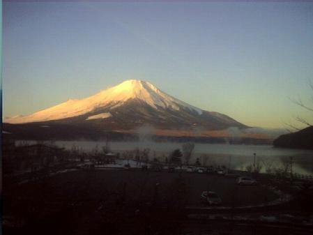 山中湖の富士07fuji