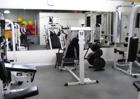 トレーニング 073