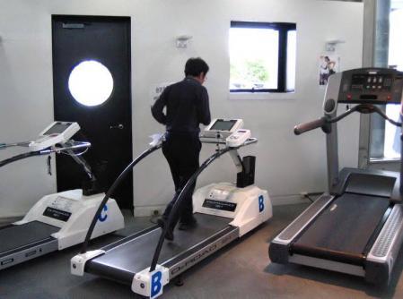 トレーニング 062