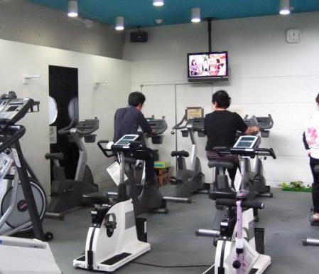 トレーニング 026