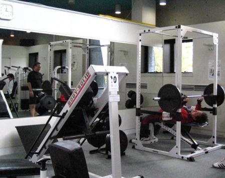 トレーニング 039