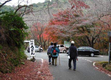 清水の山路歩き 152