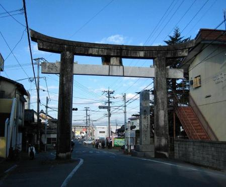高良山ウォーキング 040