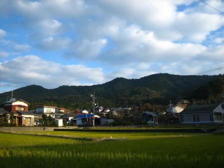 高良山ウォーキング 001