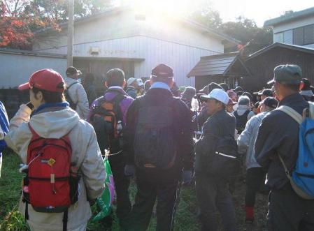 高良山ウォーキング 068