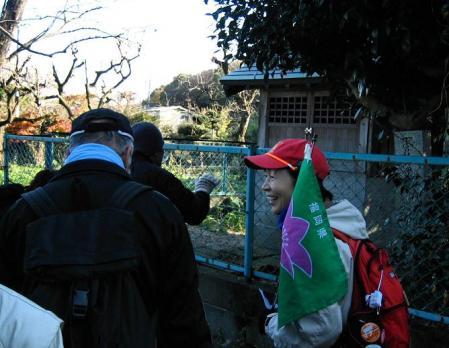 高良山ウォーキング 071