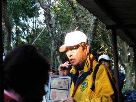 高良山ウォーキング 089