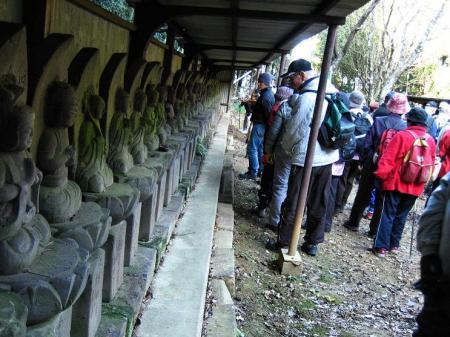 高良山ウォーキング 086
