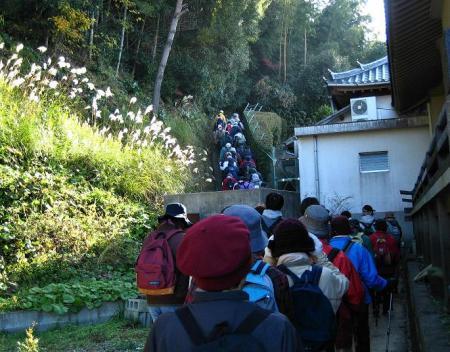 高良山ウォーキング 081