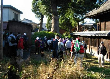 高良山ウォーキング 074
