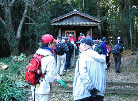 高良山ウォーキング 097