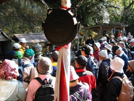 高良山ウォーキング 110