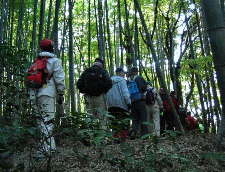 高良山ウォーキング 106
