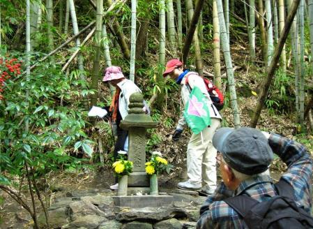 高良山ウォーキング 143