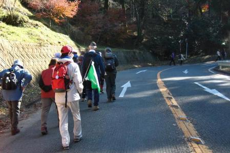 高良山ウォーキング 187