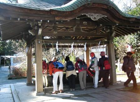高良山ウォーキング 207