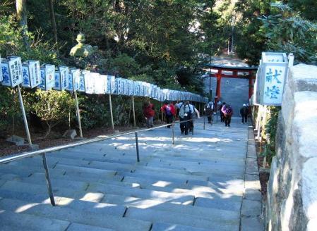 高良山ウォーキング 206