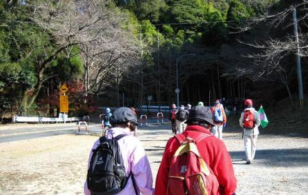 高良山ウォーキング 192
