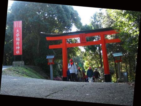 高良山ウォーキング 174