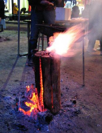 木のロウソク20111207233549eecs