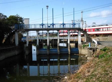 柳川への路 051