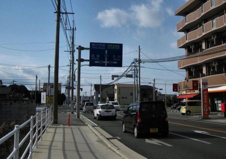 柳川への路 062