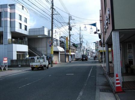柳川への路 103