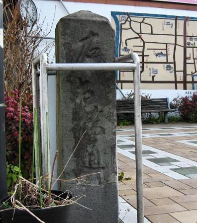 柳川への路 100