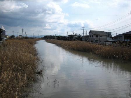柳川への路 094