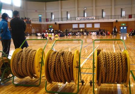 綱引き大会 318