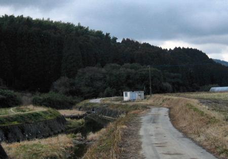 要川とお牧山 138