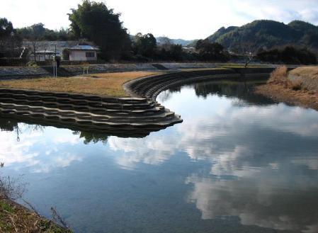 要川とお牧山 014