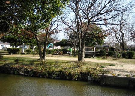 石丸公園 069
