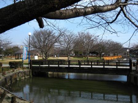 石丸公園 115