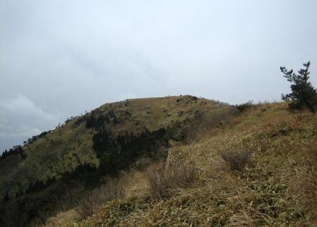天山の樹氷 043