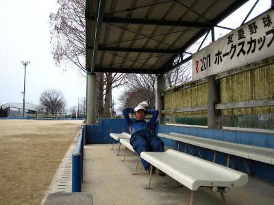 春 運動公園 清水 石丸 038