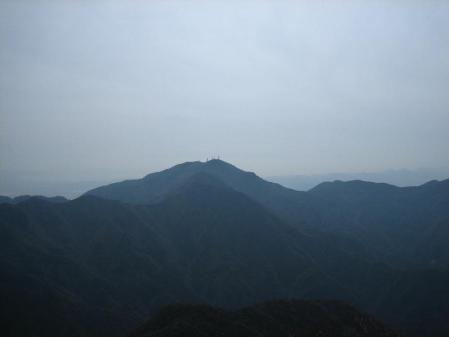 急が岳 118