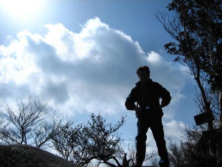 多良岳 マンサク 122
