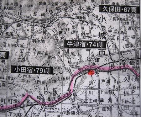 牛津地図 001