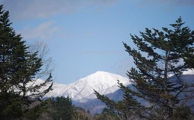 4・シル・日高山脈