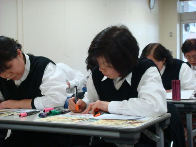 2011 ネタ販売マイスター試験②