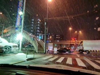 3・9降雪