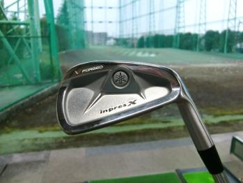 inpresX V FORGED