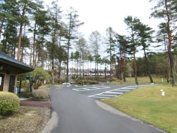 フォレスト鳴沢ゴルフ3