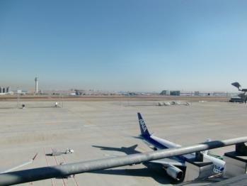 羽田空港1
